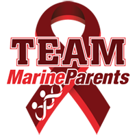 Team Marine Parents has Marine Corps Marathon Bibs