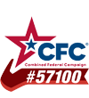 CFC #57100 for Combined Federal Campaign donations to MarineParents.com, Inc.