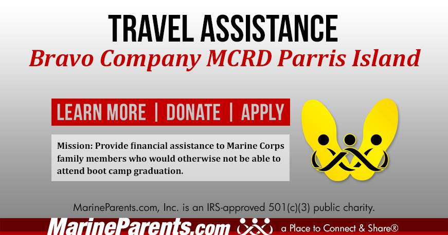 Bravo Company Parris Island Graduation 04-05-2019