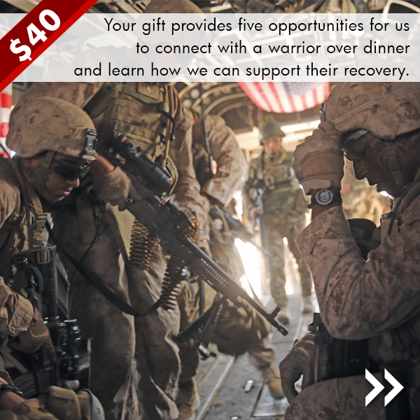 Donate to Veterans