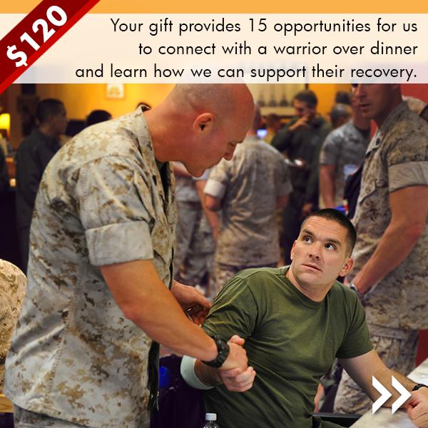 Donate to Veterans
