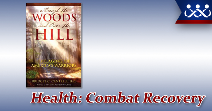 Health: Combat Recovery
