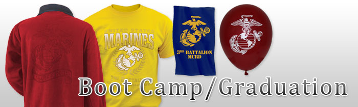 Bootcamp and Graduation Shirts