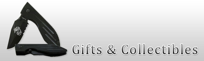 - Gifts & Collectibles