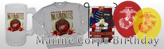 Marine Corps Birthday 2014
