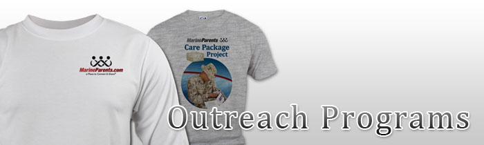 == Outreach Programs