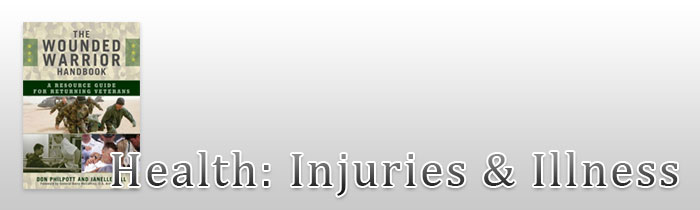 Health: Injuries and Illness