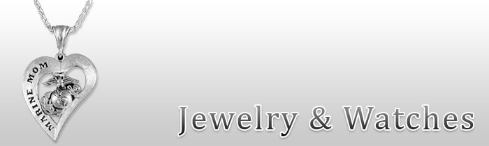 - Jewelry & Watches