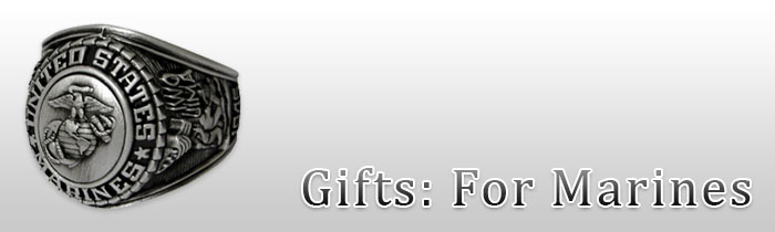 Gifts: For Marines
