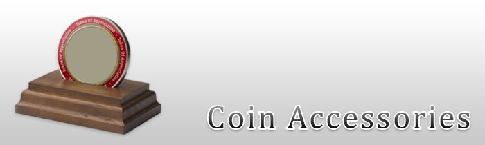 Coin Accessories