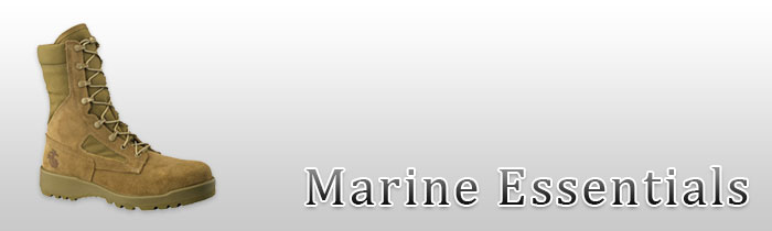 = Marine Essentials =