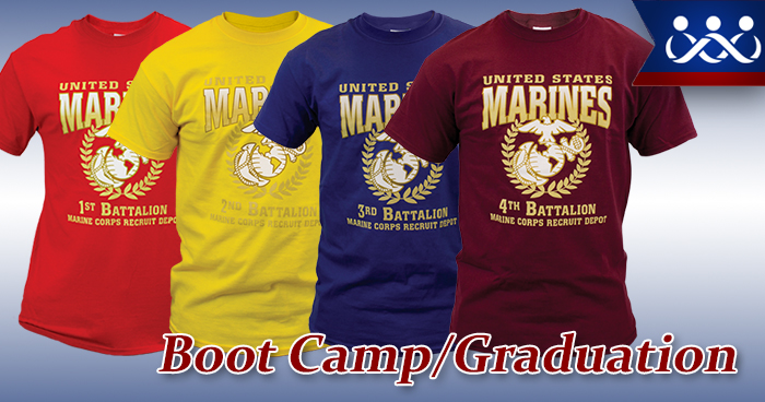 - Boot Camp/Graduation