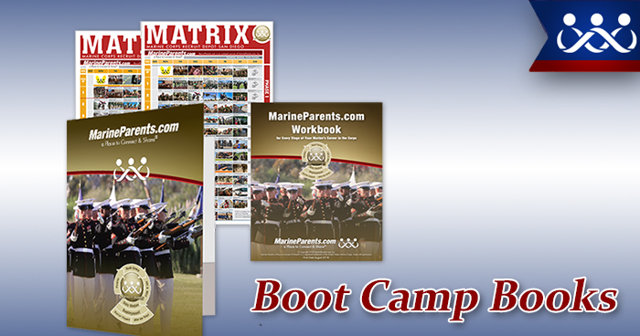 Boot Camp Books