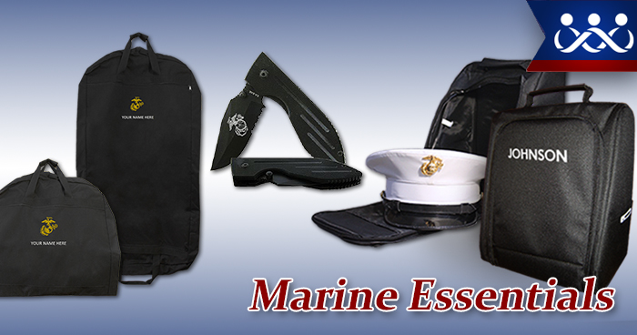 - Marine Essentials