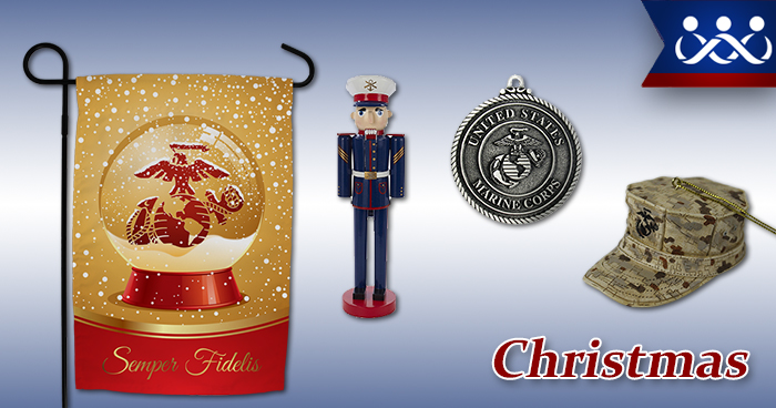- Marine Corps Christmas Ornaments And Stockings