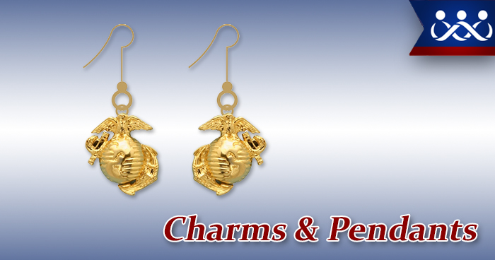 Charms, Bracelets, Pendants