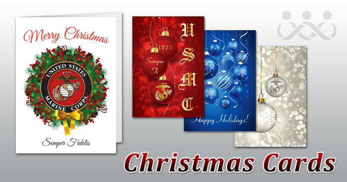 Marine corps christmas cards bookmarktalkfo Gallery