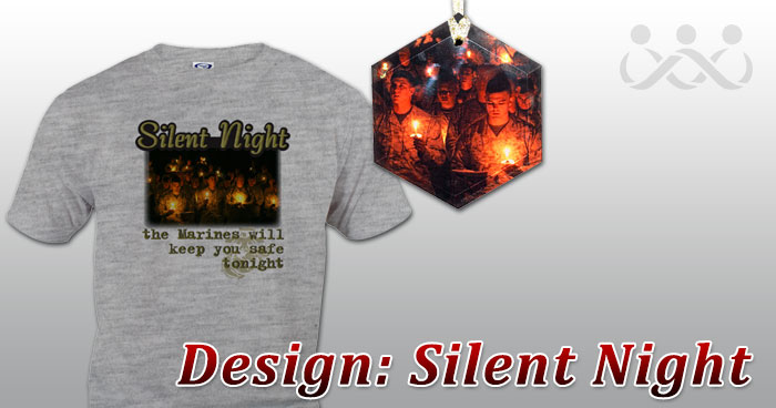 Design: Silent Night