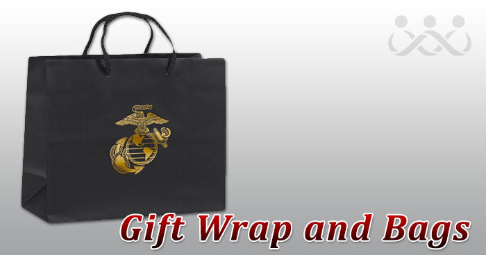 Gift Wrap, Bags & Tins