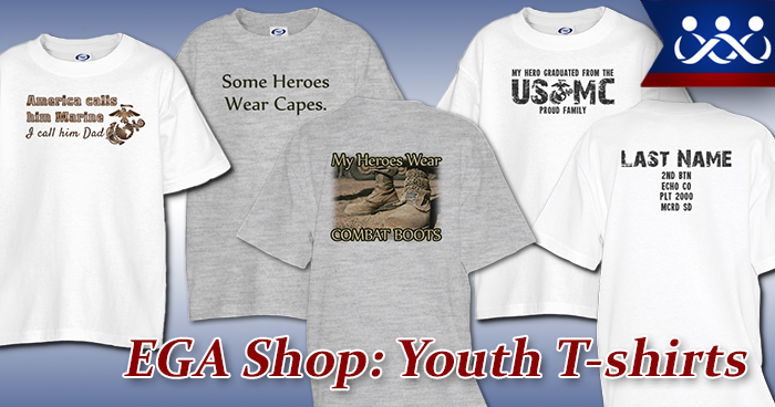 Ours: Youth T-Shirts