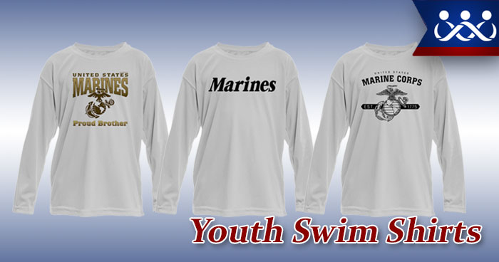 Ours: Youth Long Sleeve