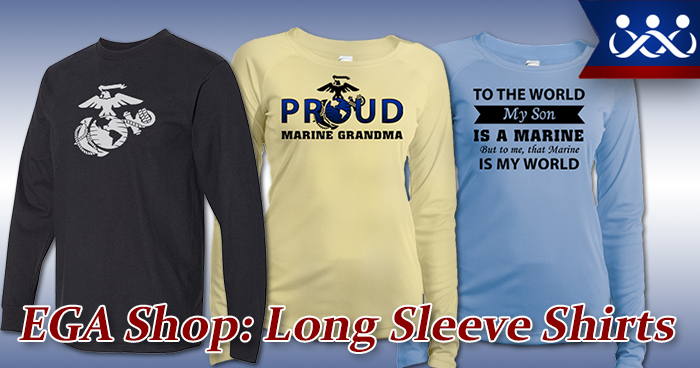 Ours: Long Sleeve Shirts