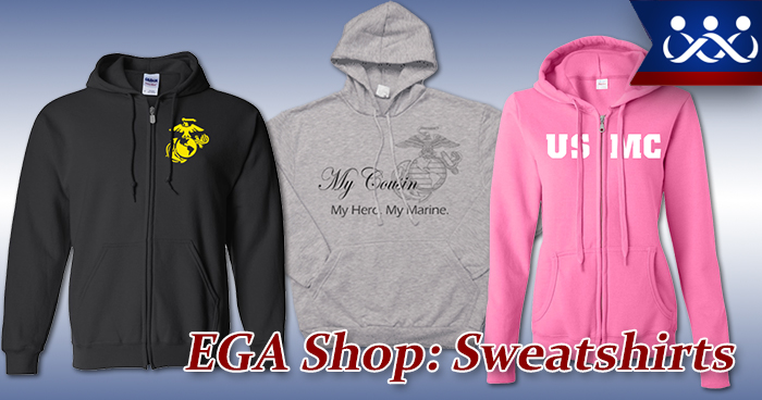 Ours: Sweatshirts