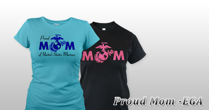 5e940773 Proud Mom -EGA