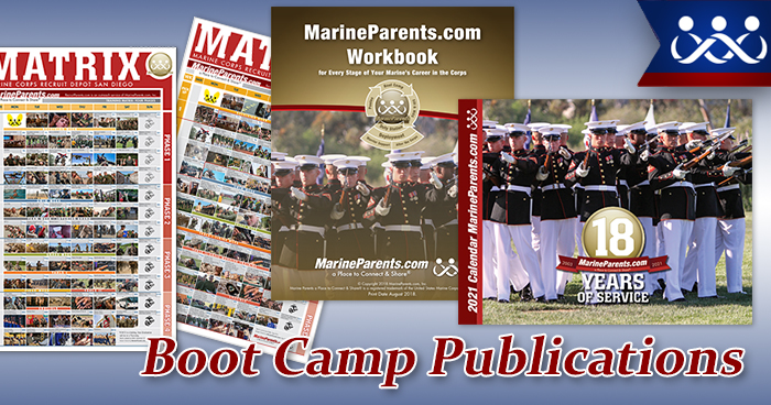 Boot Camp Publications