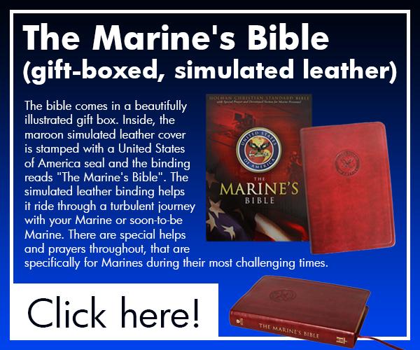 the marine's bible