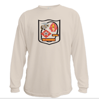 _Long Sleeve Shirt (Unisex): 1/6 Homecoming