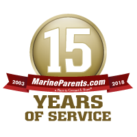 Marine Parents Celebrates Ten Years of Service