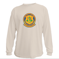 _Long Sleeve Shirt (Unisex): 2/4 Marines