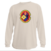 _Long Sleeve Shirt (Unisex): 2/6 Marines