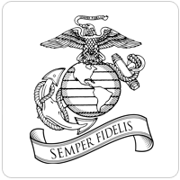 You Save! Overstock: EGA Semper Fidelis