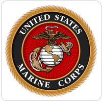 You Save! Overstock: Marine Corps Seal
