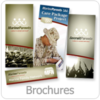 Brochure Set (include brochures checked below)