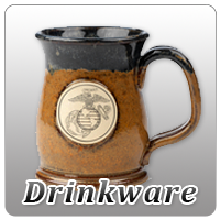 Marine Corps Mugs, Steins, Travel Mugs, Water Bottles
