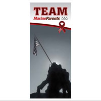 Outreach Brochure: Team Marine Parents