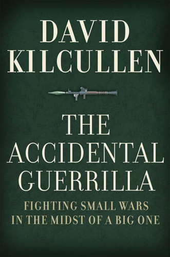 The Accidental Guerilla