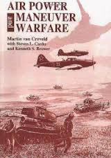 Airpower and Maneuver Warfare
