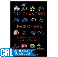 Changing Face of War, The