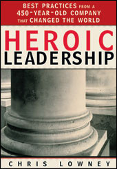 Heoric Leadership