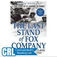 Last Stand of Fox Company, The
