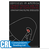 Odysseus in America: Combat Trauma and the Trials of Homecoming