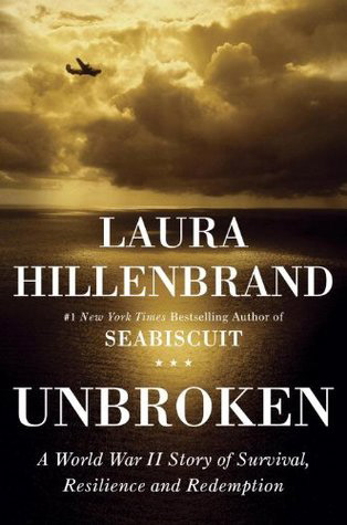 Unbroken: A WWII Story of Survival, Resilience, and Redemption