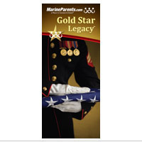 Outreach Brochure: Gold Star Family Support