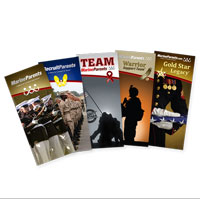 Brochure Set (you choose brochures and quantities)