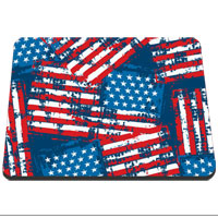 Mousepad: Choose Americana Designs