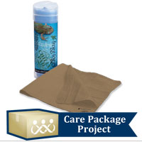 Care Package Project Content: Cooling Towel